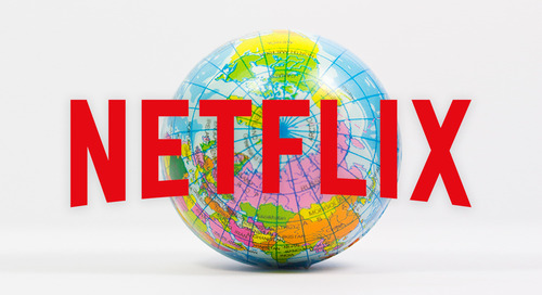 How Netflix Expanded to 190 Countries in 7 Years