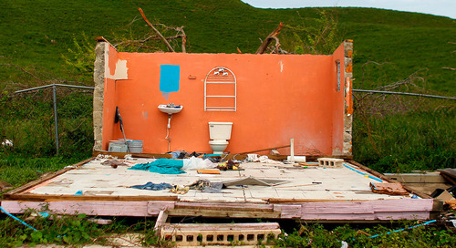 """""""We Had Gone Back 20 Years."""" The Heads of Puerto Rico's Largest Media Company on Life After Hurricane Maria"""