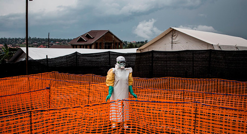 Containing the Latest Ebola Outbreak