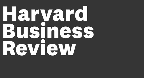 Harvard Biz Review
