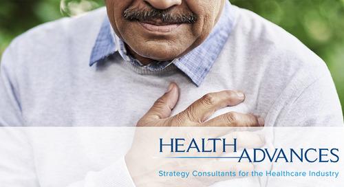 Heart Attacks are Still Killing Us