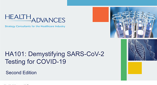 Demystifying SARS-CoV-2 Testing for COVID-19 (Second Edition)