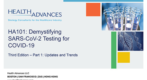 Demystifying SARS-CoV-2 Testing for COVID-19 (Third Edition – Part 1: Updates and Trends)