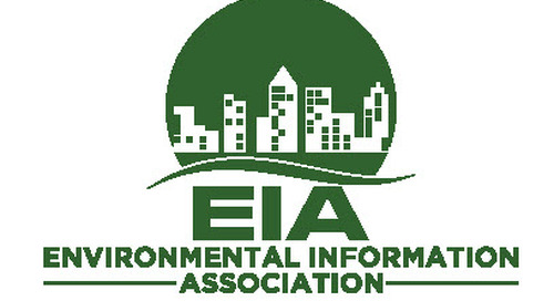 The Environmental Information Association National Conference at Hyatt Regency, Miami, FL, March 23-29, 2019