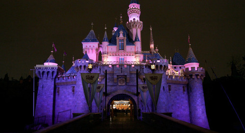 Disneyland Shuts Down Cooling Towers After Legionnaires Outbreak Sickens 12