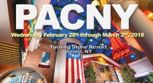PACNY Conference returns to NY on Feb. 28 – March 2