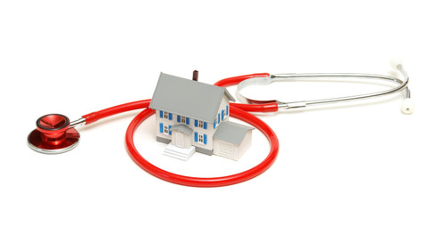 Is Health The Future of Home Performance?