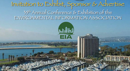 EIA 2018 National Conference & Exhibition