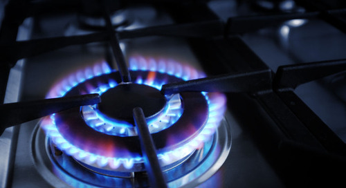 Cooking Up Indoor Air Pollution: Emissions from Natural Gas Stoves