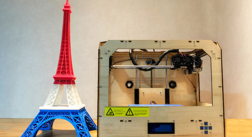 Dubai mandates that all new buildings be 25% 3D printed by 2025