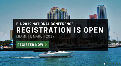 Join Healthy Indoors at EIA 2019 in Miami