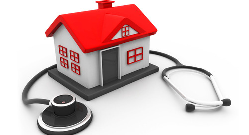 Housing is Health Care