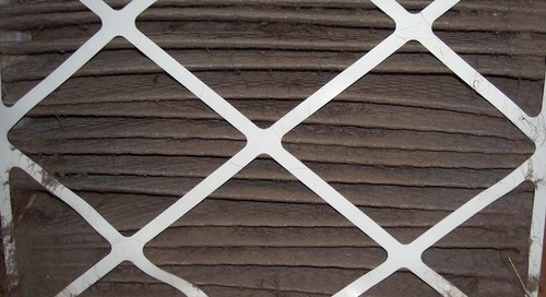How Often Should You Change the HVAC Filter?