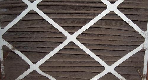 How Often Should You Change the HVAC Filter?