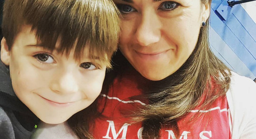 A Mother's Story: Mercury in School Gym Flooring Makes Son Sick