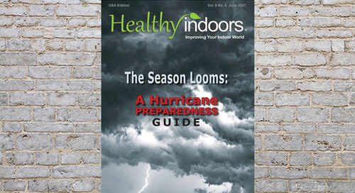 Read the latest Healthy Indoors Magazine now!