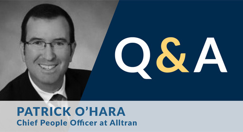 Overcoming Challenges in Today's Job Market: Q&A With Alltran's Chief People Officer