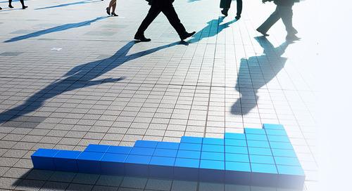 Middle-Wage Employment Falling Behind Despite U.S. Job Growth