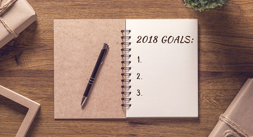 2018 New Year's Resolutions for Your Small Business