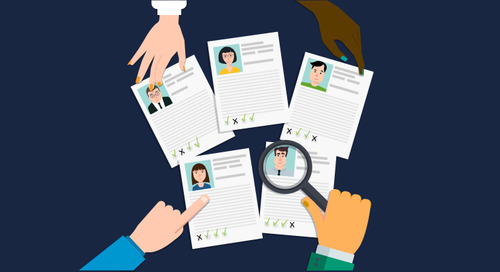 5 Ways to Speed Up Time-to-Hire Using an Applicant Tracking System