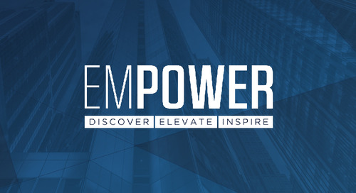 Top Talent Acquisition and HR Trends From Empower 2017