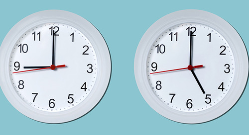 Is it Time to Kill the 9-to-5 Workday?