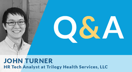 How Trilogy Health Services Uses Talent Discovery to Find In-Demand Health Care Professionals