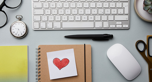 How to Handle Office Romance in Today's Climate