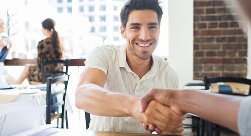 The benefits of employee referral programs