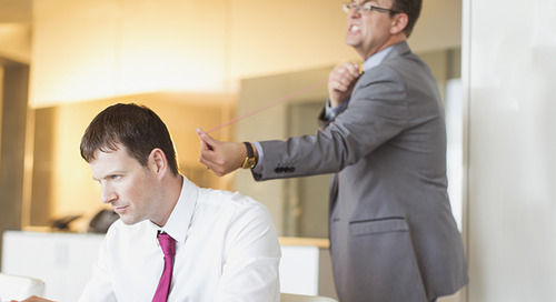 How to Handle Employees Who Don't Get Along at Your Small Business