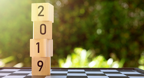 5 New Year's Resolutions for Your Small Business in 2019