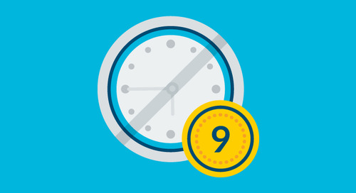 No Time to Hire? 9 Reasons You Need an Applicant Tracking System