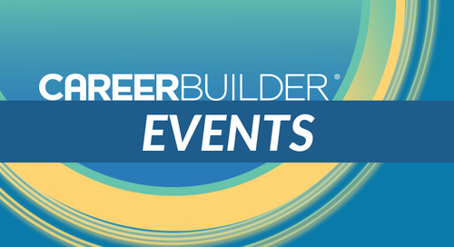 CareerBuilder Will Be at SHRM 2018. Will You?