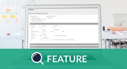 Applicant Tracking Adds Onboarding to Extensive List of Features