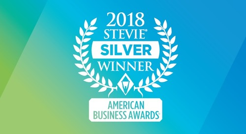 Not Just a Pretty Interface: CareerBuilder's Talent Discovery Wins 2018 Stevie Award