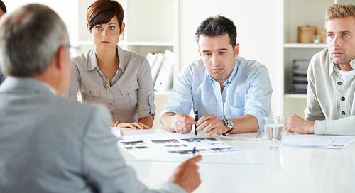 10 phrases that kill employee morale