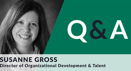 Getting Creative to Recruit: Q&A with Susanne Gross of Permanent General Companies (The General)