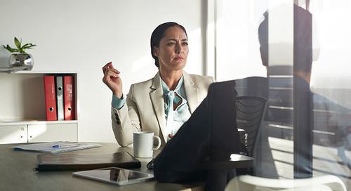6 Tips to Handle Underperforming Employees
