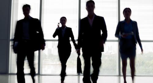 Conscious Un-Company-ing: Creating a Successful Corporate Alumni Program