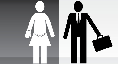 6 Ways to Eliminate Gender Bias in the Workplace