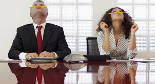 Want More Fun at Work? 10 Things Your Company Can Do Right Now