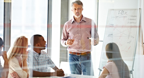 How to Build An Effective HR Business Case in 4 Steps