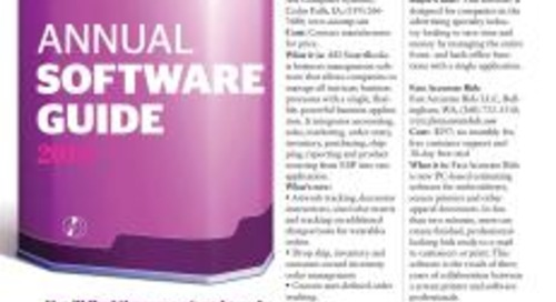 Check out Latest Pulse Software In Stitches July