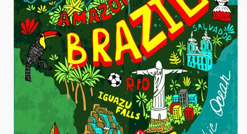 BHN obtuvo la autorización para importar fertilizantes en Brasil
