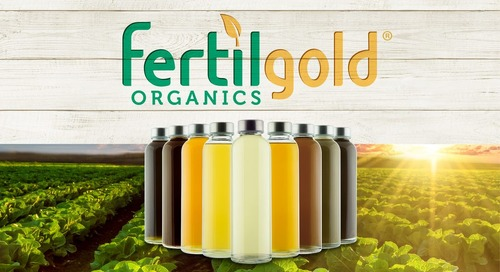BHN's Fertilgold® Organics Earns OMRI-Listing for 21 Products