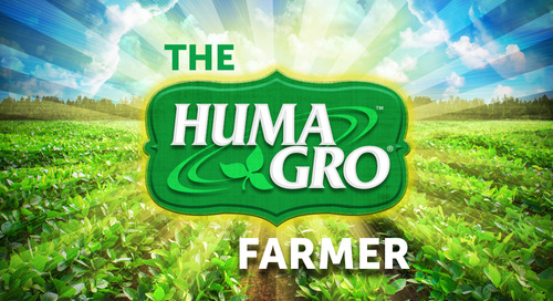 The Huma Gro Farmer Podcast: Episode 4 – Soil Biology and Soil Health with Promax®