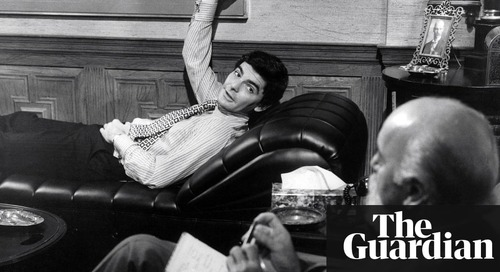 Portnoy's Complaint review: exploring America's sex-geography – archive, 1969