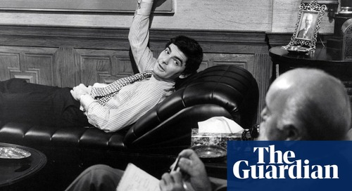 Portnoy's Complaint review: exploring America's sex-geography – archive, 1969 - The Guardian
