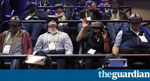 CES 2018: less 'whoa', more 'no!' – tech fails to learn from its mistakes at annual pageant