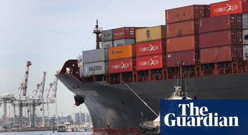 Australian unions warn some foreign seafarers forced to stay on board with no prospect of returning home - The Guardian